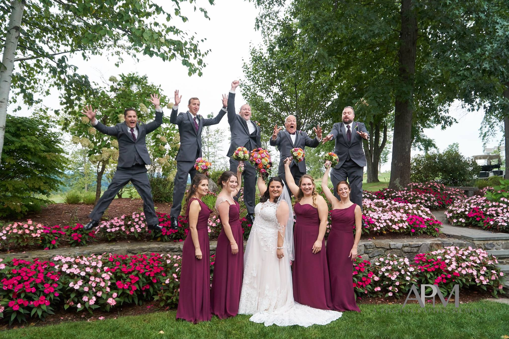 Croteau And Surra Wedding 9.8.18 Picture 4